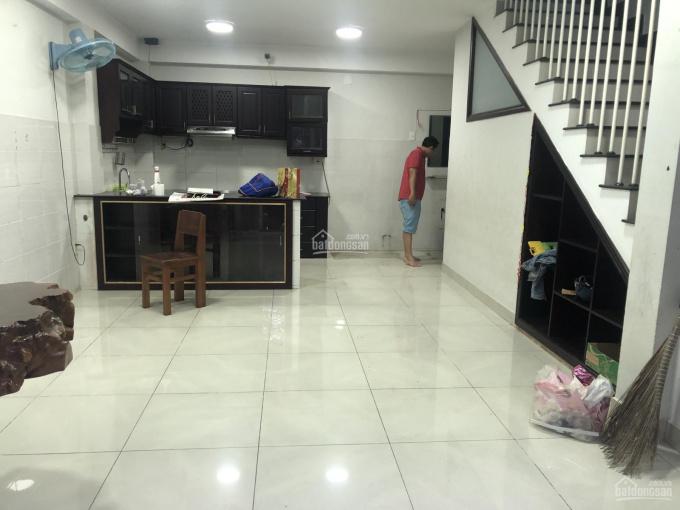 Chính chủ bán nhà 3 lầu khu Làng Báo Chí - Thảo Điền, Quận 2, đang cho thuê 21tr/tháng - 0989793399 ảnh 0