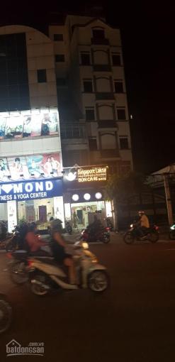 Bán gấp nhà mặt tiền Lê Hồng Phong Q10, DT 30 m2 giá chỉ hơn 11 tỷ khu kinh danh ĐT đầu tư lời ngay ảnh 0