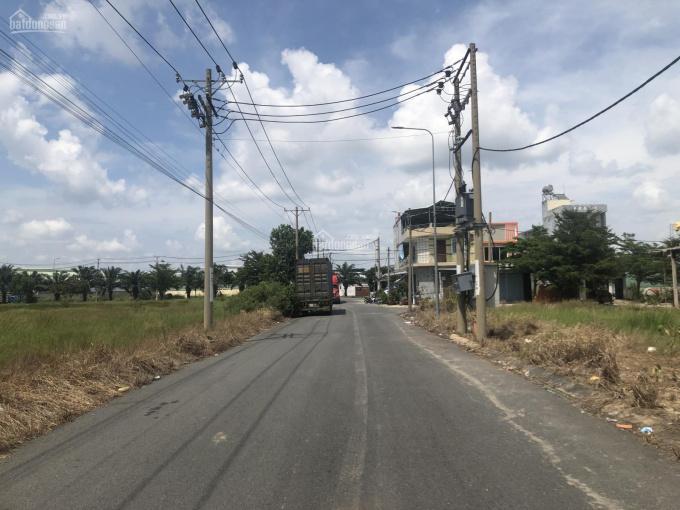 Chính chủ bán lô đất 5x26m, trong KCN Tân Đô, giá 1.6 tỷ ảnh 0