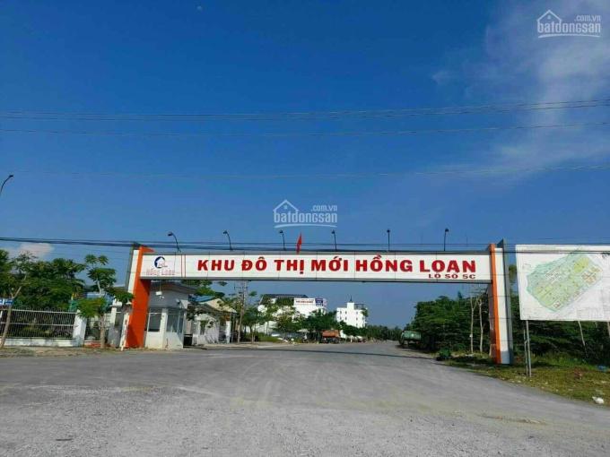 Nhà thô 1 trệt 3 lầu đường Số 14 khu Hồng Loan 5C giá 3,95 tỷ/căn ảnh 0