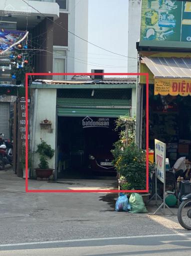 Bán nhà mặt tiền Nguyễn Duy Trinh, Phú Hữu, giá: 9.5 tỷ, LH: 0906808008 ảnh 0