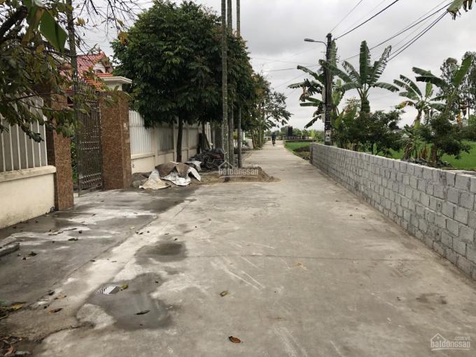 Bán lô đất thổ cư 5.5tr/m2 ngõ 596 Mạc Đăng Doanh, P. Hưng Đạo, Dương Kinh, Hải Phòng ảnh 0