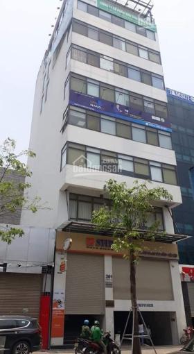 Bán nhà mặt phố Giảng Võ, 90m2, 9 tầng thang máy, giá 55 tỷ ảnh 0