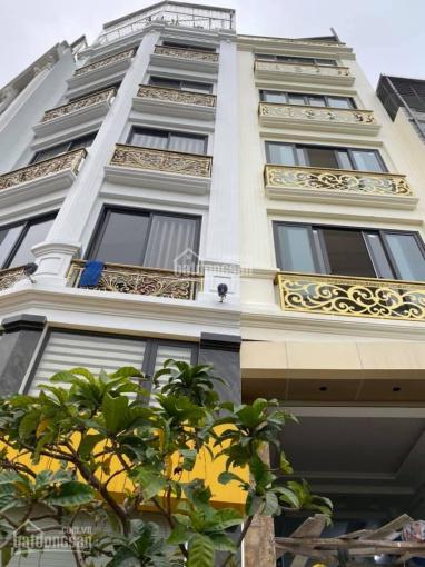 Bán nhà mặt phố Xã Đàn - Đống Đa 65m2, 5 tầng, giá 26.8 tỷ ảnh 0