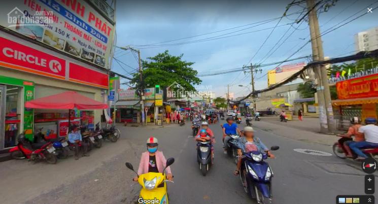 Siêu phẩm mặt tiền Nguyễn Duy Trinh, phường Long Trường, DT 400m2 vuông vức không lỗi, 31 tỷ ảnh 0