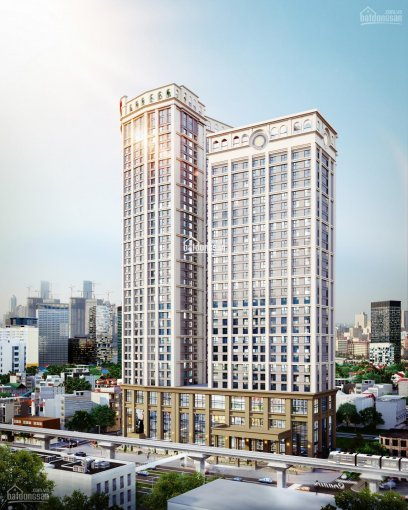Nhượng gấp căn hộ 3pn 107m2 view đẹp, sổ đỏ lâu dài tại King Palace 108 Nguyễn Trãi, Thanh Xuân ảnh 0