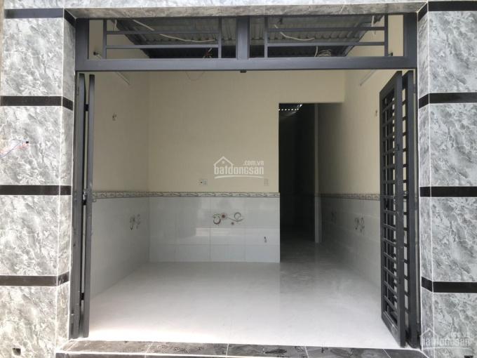 Bán gấp nhà cấp 4 mới xây Hiệp Phước, Nhà Bè đường Nguyễn Văn Tạo, còn thương lượng ảnh 0