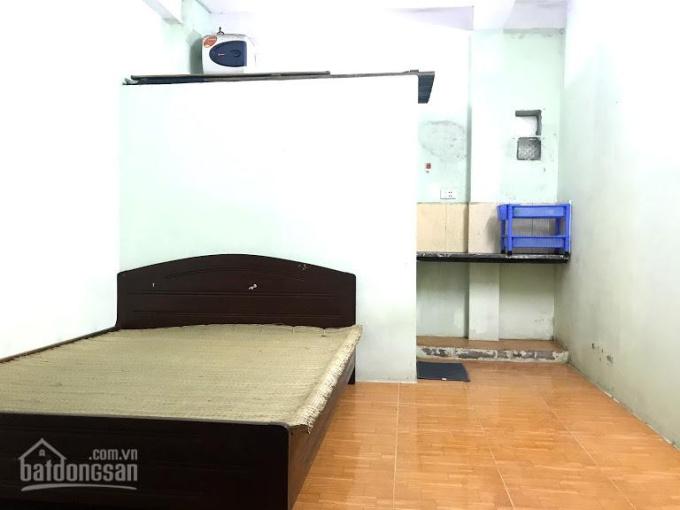 Cho thuê chung cư mini tại Tân Triều, Triều Khúc, 18m2, 1,7tr/th gần hồ Triều Khúc, Chiến Thắng ảnh 0