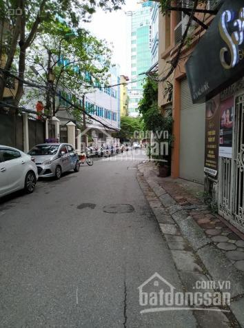 Bán nhà ngõ Núi Trúc, Ba Đình. Đường ô tô tránh, vỉa hè, kinh doanh sầm uất 66m2, giá 10.8 tỷ TL ảnh 0