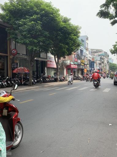 Có lô đất MT Lê Văn Sỹ, P1, Tân Bình, gần ĐH Tài Nguyên và Môi Trường,SHR giá mềm TT 3.8tỷ/85m2 ảnh 0