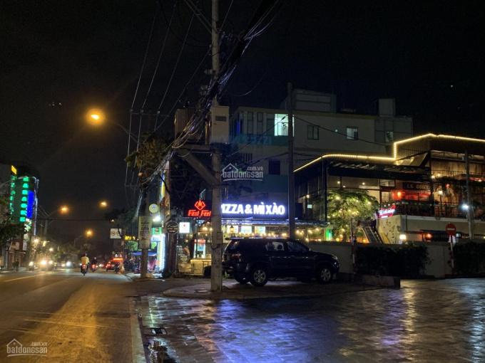 Công ty BĐS Trí Tâm bán nhà mặt tiền 5 tầng Võ Văn Ngân 6x25 = 150m2, HĐ thuê 90tr/tháng, giá 25 tỷ ảnh 0