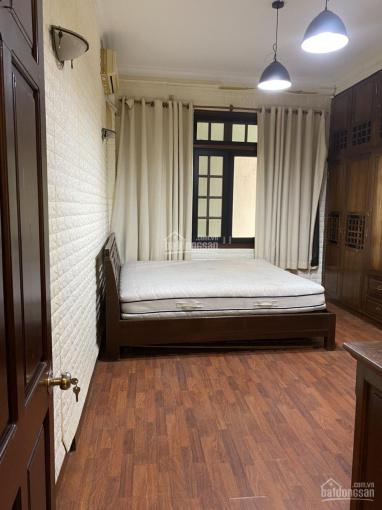 Nhà nguyên căn, đồ đạc như ảnh, ngõ Vạn Kiếp, Trần Hưng Đạo, HK, 55m2 x 4T, MT 4m ảnh 0
