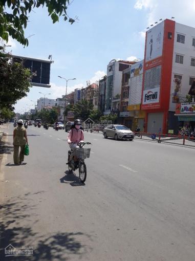 Chủ nhà cho thuê 3 tòa nhà lớn mặt tiền Phan Đình Phùng, Quận Phú Nhuận, ngay ngã tư Phú Nhuận ảnh 0