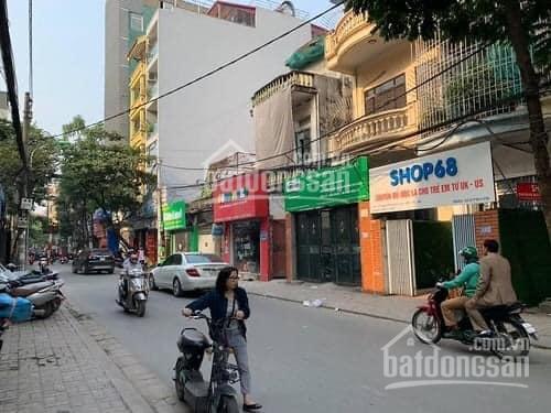 Bán nhà quận Thanh Xuân 46m2, MT 4m, ô tô đỗ cửa, kinh doanh tốt, 4.3 tỷ. LH: 0964868819 ảnh 0