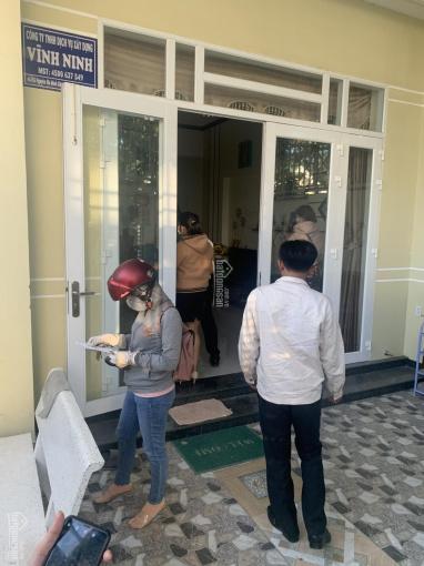 Bán nhà KV Nguyễn Thị Minh Khai, biển Bình Sơn, Ninh Thuận - TTTP 2N1K thoáng mát gần BV trường học ảnh 0