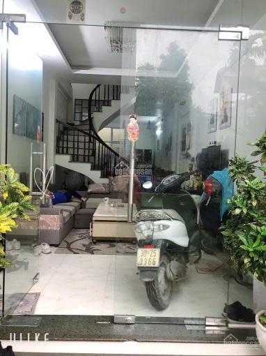 Bán nhà 58m2 Phú Thượng, Tây Hồ, LH 0933166636 ảnh 0