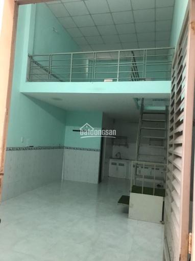 Phòng trọ TTHC thị xã Dĩ An 45m2 sát Linh Xuân ảnh 0