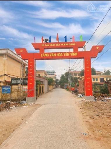 40,2m2 đất kinh doanh được tại Kim Chung gần KĐT Hinode Royal Park cách QL 32 1Km ảnh 0