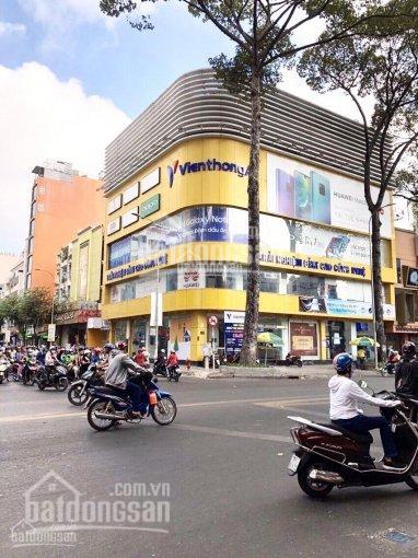 Bán nhà mặt tiền đường Võ Văn Tần, P6, Quận 3 (13x20m), giá 135 tỷ. LH: 0939123558 ảnh 0
