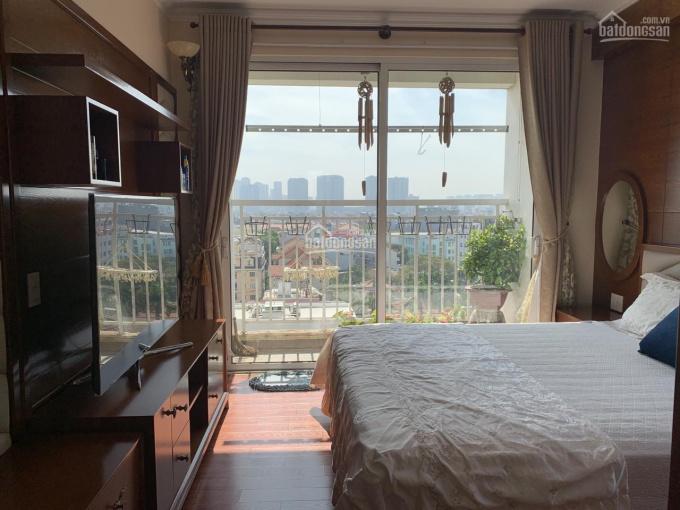 Cần bán nhanh căn hộ 3PN Tropic Garden - C1 - 112m2, giá chỉ 4.9 tỷ (giá thật 100%), nội thất đẹp ảnh 0