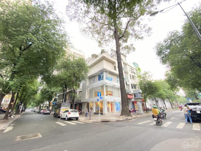 Cho thuê nhà mặt tiền góC 2MT số 29a đường Lê Thánh Tôn, Phường Bến Nghé, Quận 1, Hồ Chí Minh ảnh 0