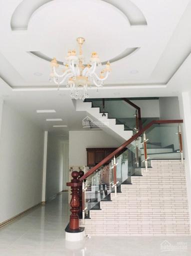 Bán nhà đường mặt tiền DX133, Tân An, Thủ Dầu Một, thương lượng ảnh 0