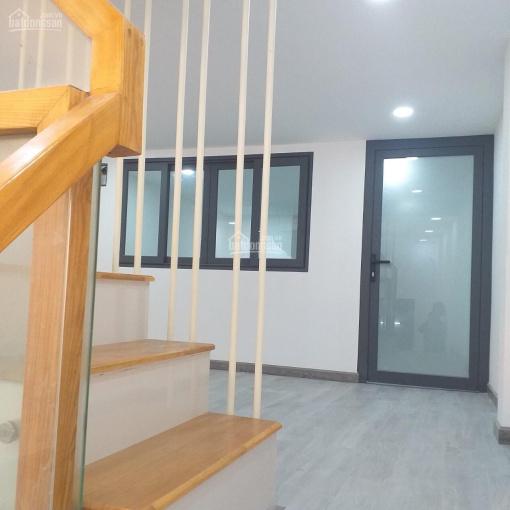 Chủ nhà kẹt nợ bán gấp nhà Lê Thị Riêng, P. Bến Thành, quận 1 giá chỉ 6.7 tỷ TL ảnh 0