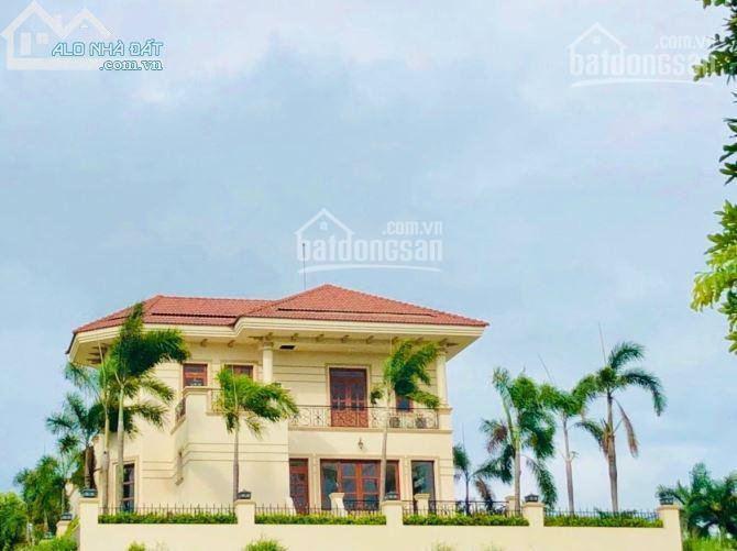 Sở hữu biệt thự vườn liền kề Aqua City, giá chỉ 17tr/m2, giá rẻ cho khách đầu tư ảnh 0