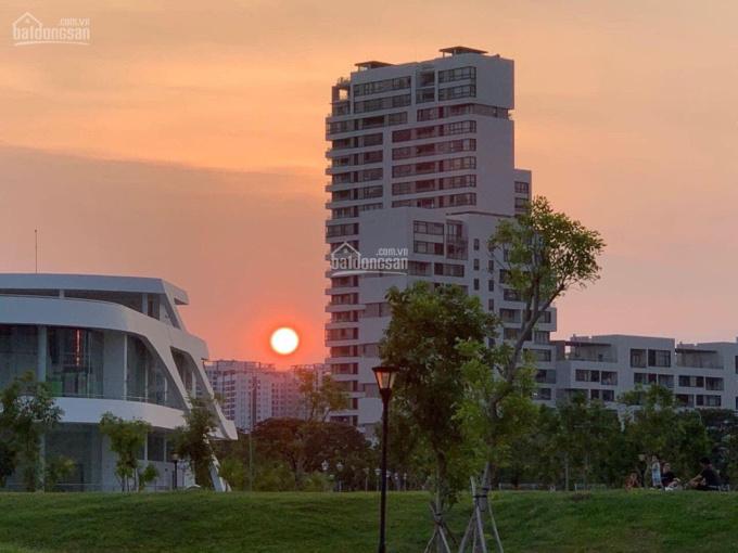 Cần bán căn hộ cao cấp Panorama PMH quận 7 diện tích: 147 - 166m2