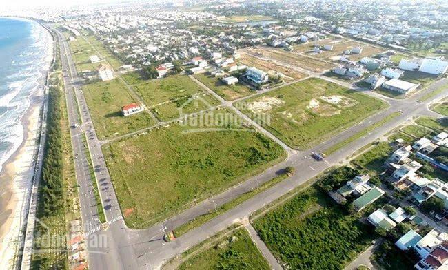 Kẹt tiền bán gấp lô đất MT Trần Phú, gần chợ đêm Phú Quốc, sổ riêng giá từ 790tr ảnh 0