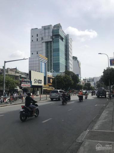 Bán tòa nhà văn phòng, đường Đồng Văn Cống TML ngay UBND Q2 - Hầm, 7L - 33 tỷ. LH: 0902120011 ảnh 0