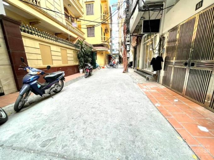 Mặt phố Vũ Ngọc Phan thông sang Láng, phân lô ô bàn cờ, 2 ô tô tránh, vỉa hè kinh doanh đỉnh ảnh 0