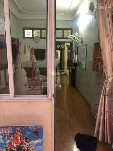 Bán nhà 4T đẹp rẻ như giá đất chỉ 65tr/m2 phố Khương Đình, Thanh Xuân ảnh 0
