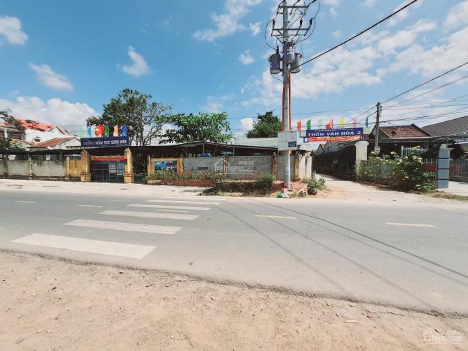 Đất rẽ xã Ninh Sơn, TX Ninh Hòa gần chợ, trường học, ủy ban giá chỉ 295 triệu, LH 0342927378 (zalo) ảnh 0