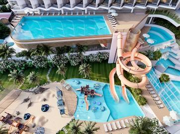 Chỉ cần 199 triệu của quý vị đã có ngay căn hộ nghỉ dưỡng Charm Resort Long Hải. LH 091 687 1213 ảnh 0