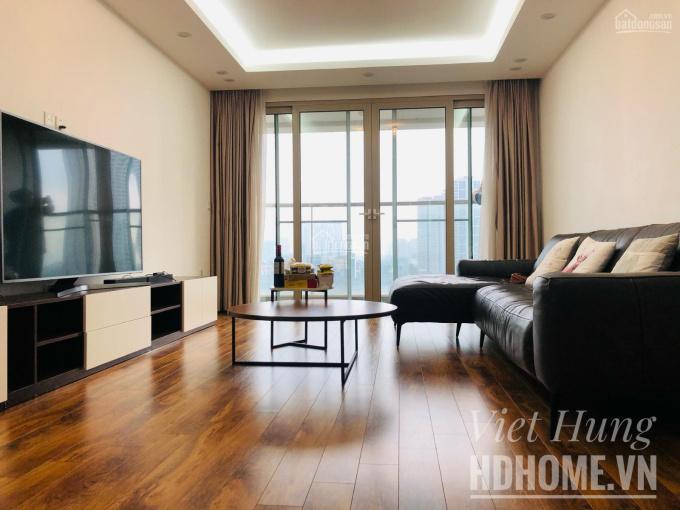 Bán CHCC Mandarin Garden 2 - 3 - 4 phòng ngủ - đủ diện tích - giá hợp lý - LH 0904011308 ảnh 0