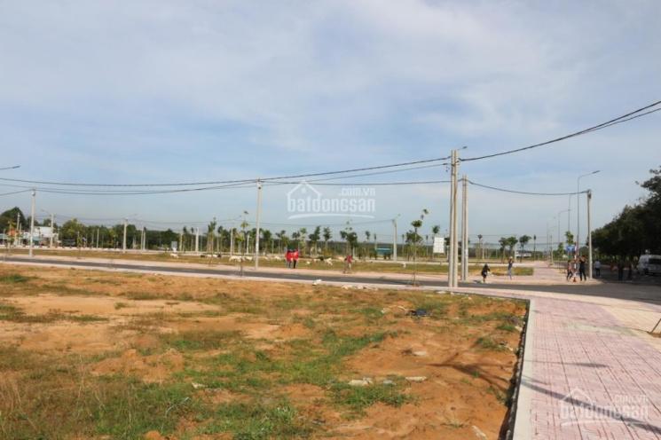 Bán đất ở Huỳnh Văn Luỹ gần UBND phường Phú Lợi Thủ Dầu Một, 75m2, SHR, TC 100%, XDTD ảnh 0