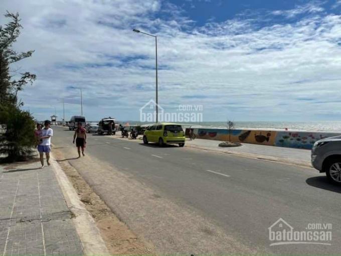 Đất nền nghỉ dưỡng phố biển Long Hải Vũng Tàu giá 700tr, 120m2 sổ sẵn công chứng trong ngày ảnh 0