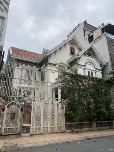 Bán nhà đất vip nhất Q10 đường Nguyễn Tri Phương. DT: 15x15m, 29 tỷ ảnh 0