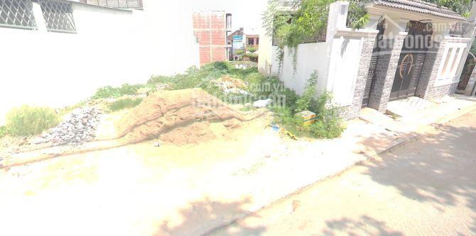 Cần bán đất MT Trương Văn Hải, Tăng Nhơn Phú B, Q9, trả trước 2.4 tỷ/88m2 SHR XDTD ảnh 0