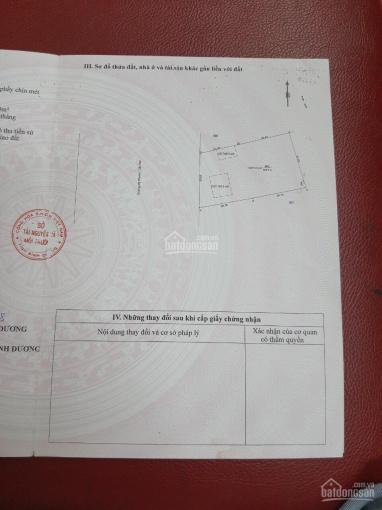 Bán mặt tiền Mỹ Phước Tân Vạn 30 mét ngang kinh doanh cực tốt ảnh 0
