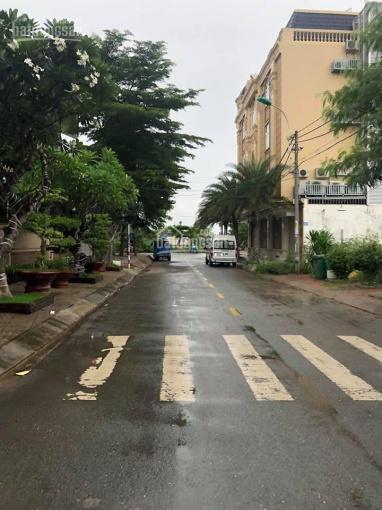 Bán đất đường Số 13C khu Ao Sen sát Aeon Bình Tân 5x20m giá 7,5 tỷ, LH: 0937715447 Linh ảnh 0