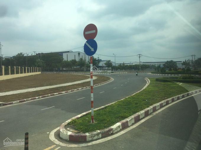 Đất mặt tiền KCN Giang Điền, đối diện The Viva City giá 700tr/100m2 không mặc cả (full thổ cư) ảnh 0