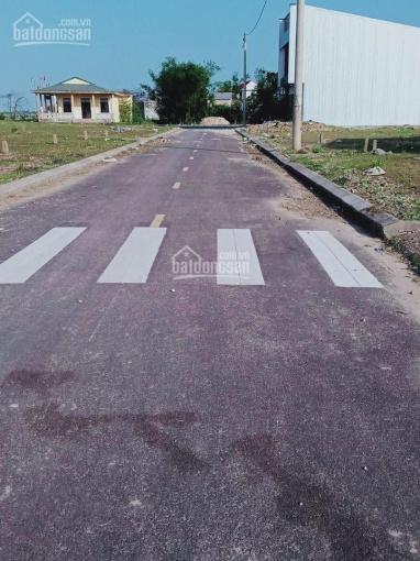 Bán đất 100m2 KQH Triều Sơn Trung, đường 11m5  Tản Đà nối dài ảnh 0