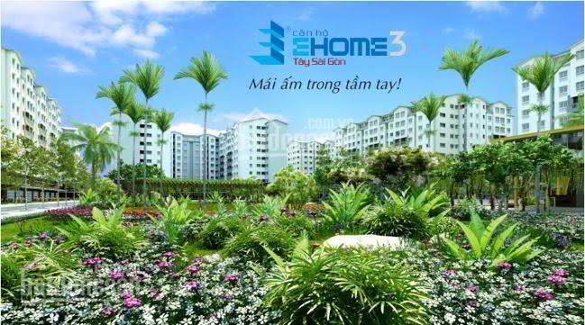 Bán và cho thuê căn hộ Ehome 3, giá tốt nhất cập nhật hàng ngày, 0906 325 333 ảnh 0