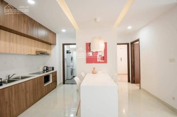 Bán căn hộ Sơn Trà Ocean View, 2PN view biển, full nội thất mới toanh, giá cắt lỗ ảnh 0