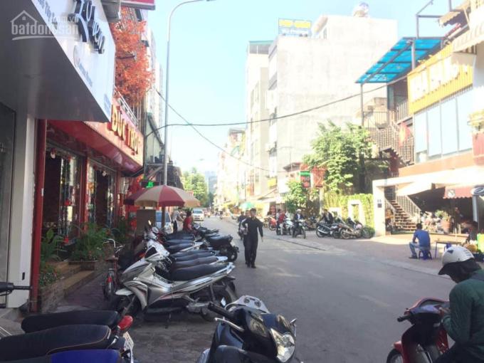 Chính chủ cho thuê tầng 1 mặt bằng kinh doanh 58 Nguyễn Văn Tuyết - DT 55m2 ảnh 0