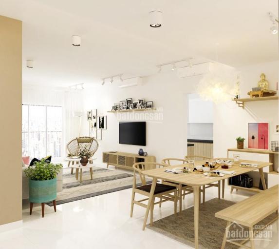 Cần bán căn hộ cao cấp Masteri Milennium Quận 4 DT 105m2, 3PN, nhà mới, giá: 7 tỷ. LH 0931892333 ảnh 0