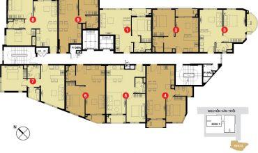 Cần tiền bán gấp căn hộ 1pn dự án The Prince Nguyễn Văn Trỗi full nội thất. Giá thật ảnh 0