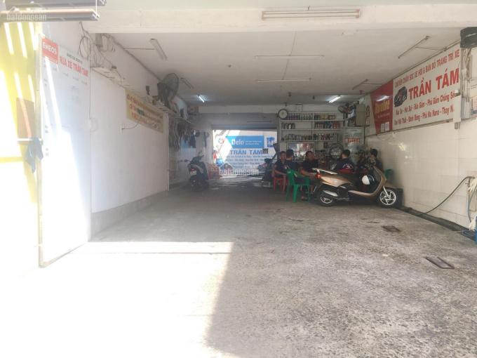 Cho thuê MBKD đường Phan Văn Trị Bình Thạnh 5.6x27 ảnh 0